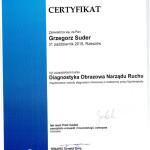 Grzegorz Suder - Diagnostyka Narządu Ruchu